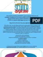 01 - PNSD 2015 - Le Azioni