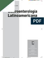 2007 Gastroenterologia LA - Octubre