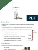 04 Fundamentos de Hidraulica. BORRADOR