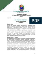 13. Ley Orgánica de Drogas.pdf