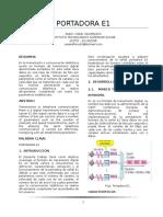 IEEE Portadora e1