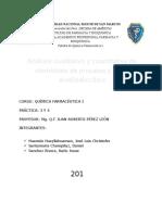 2º Informe Qf