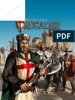 Stronghold Crusader - Manual (IT)