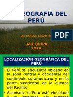 Visión Ecogeográfica Del Perú (1)