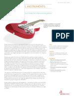 Fender ESP1