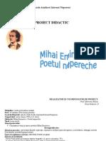 2 Mihai Eminescu