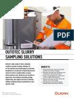 OTE Slurry Sampling Eng Web