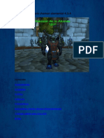 Guía Chaman Elemental 4.3.4 PvP by Rakzzor