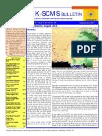 Pakistan Satellite Based Crop Monitoring System