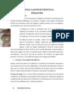 ONFALOCELE y GASTROQUISIS HIPERTROFIA DEL PILORO