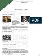 13. Revolução Francesa Transformou a Europa Em 1789