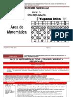 ÁREA MATEMÁTICA III CICLO_2º RUTAS.doc