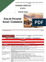 Personal Social 2º RUTAS.doc