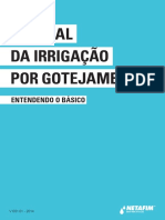 Manual Irrigacao Por Gotejamento