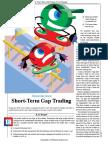 27 Short Term Gap Trading