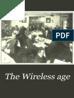 The Wireless Age - November 1914