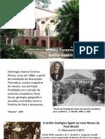 Museu Paraense Emilio Goedi