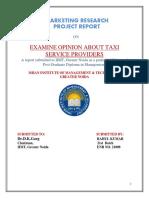 Rahul Aaarna Project