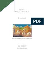 Dianetica - A Ciencia Da Saude Mental