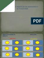 Sensores y Actuadores 1