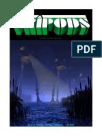 The Tripods - Das Rollenspiel