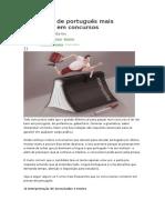 Os 5 erros de português mais cometidos em concursos.docx