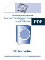 Electrolux EWG 14550 W | Washing Machine | Home Appliance