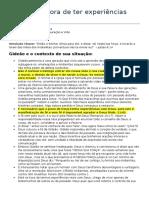 032016 - Gideão, a Hora de ter experiências com Deus.docx