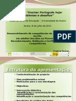 Apresentação ETavaresCSá Def 8-07-11