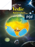 Essence of Vedic Knowledge