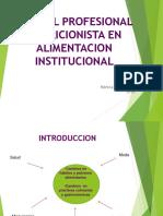Clase 8 Rol del Nutricionista en alimentación institucional (2).pdf