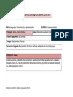 Secuencia+didactica+integrada