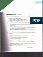 Tests resueltos - Tecnología del medio ambiente (TMA)