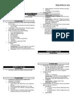 Pedia 251 Notes