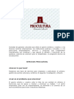 Presentacion de Procultura