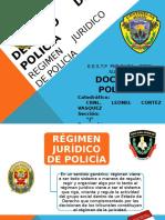 Lopez Doctrina Policial