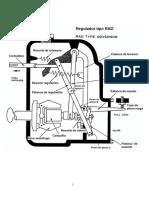Diesel Regulador