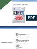Comites de Seguridad y Salud Laboral y PSSL