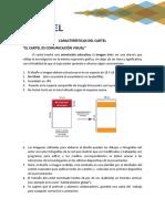 Caracteristicas Cartel