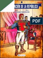 La Organizacion de La Republica