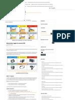Materiales Según La Norma ISO _ de Máquinas y Herramientas