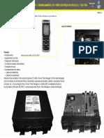 291274457 Diagrama Ptm Para Veiculos Man Com Motor d 26 PDF