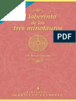 El laberinto de los tres minotauros - Briceño Guerrero