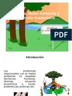 Ecología, Medio Ambiente