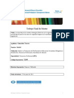 La importancia de enseñar estrategias didácticas en la segunda lengua. Propuestas.pdf