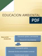 Educacion Ambiental Secundaria