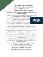 Cuerpo de Cristo, sálvame-meditación.doc