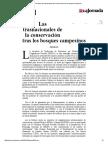 La Jornada_ Las Trasnacionales de La Conservación Tras Los Bosques Campesinos