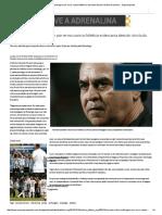 Marcelo Critica Arbitragem Por Erros Contra Atlético e Descarta Desistir Do Título Brasileiro - Superesportes