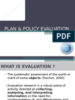 1_Plan and Policy Evaluation